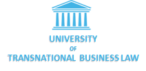 University of Transnational Business Law